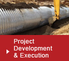 Project Development and Execution