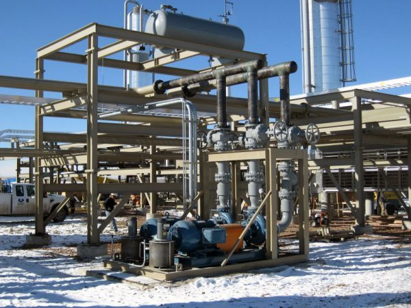 Cryogenic Facilities Project