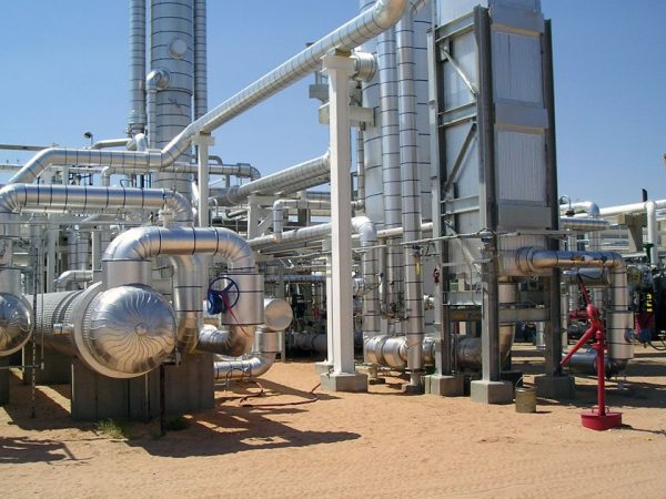 Cryogenic Plant EPC Project