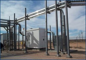 Electrical System Facility Construction