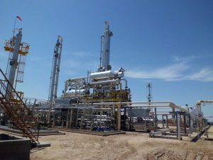 NGL Recovery Plant